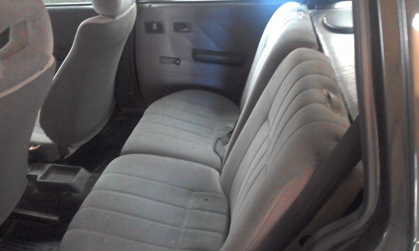 Chevrolet Ipanema GL 2.0 EFi - Foto #3