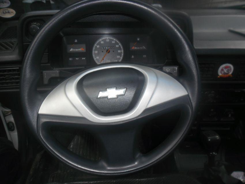 Chevrolet Kadett Hatch SL 1.8 EFi - Foto #5
