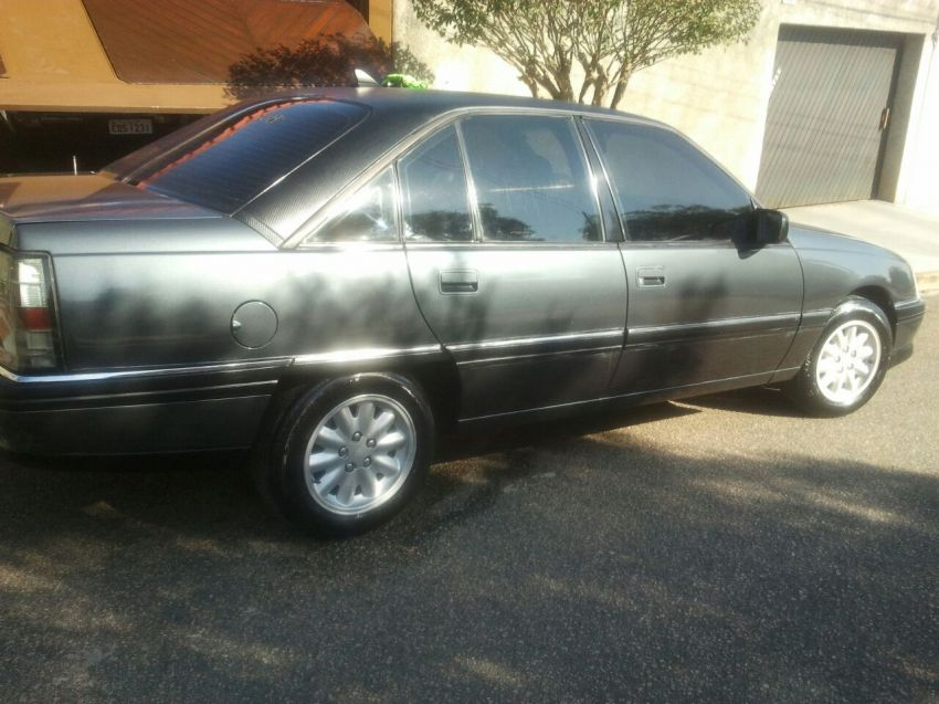 Chevrolet Omega GLS 2.2 MPFi - Foto #1
