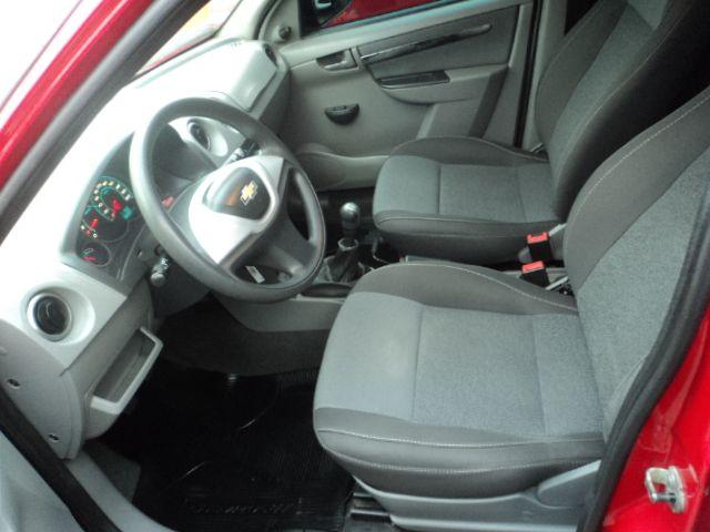 Chevrolet Prisma 1.4 8V LT Econoflex - Foto #7