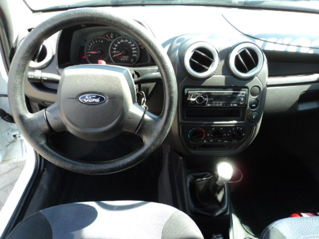 Ford Ka Class 1.0 (Flex) - Foto #9