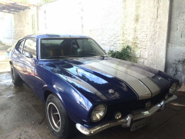 Ford Maverick 2.3 - Foto #1