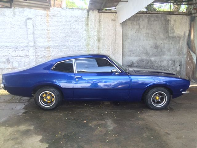Ford Maverick 2.3 - Foto #2