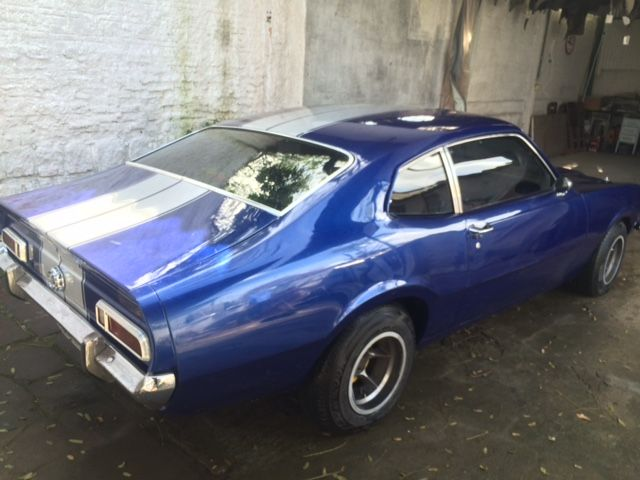 Ford Maverick 2.3 - Foto #3