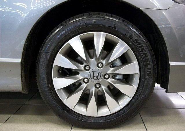 Honda Civic Sedan LXL 1.7 16V (aut) - Foto #1