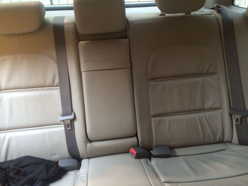 Hyundai Azera 3.0 V6 (aut) - Foto #6