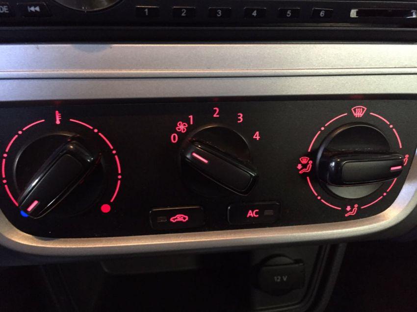 Volkswagen Novo Gol 1.0 TEC (Flex) 4p - Foto #7