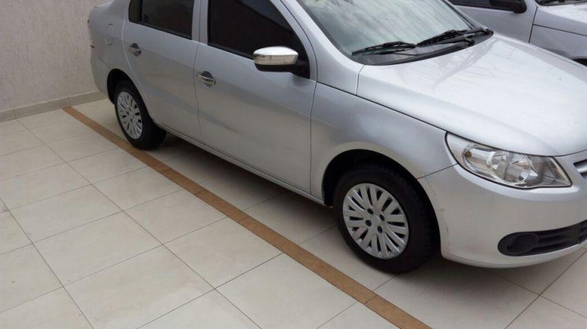 Volkswagen Voyage Trend 1.6 (Flex) - Foto #9