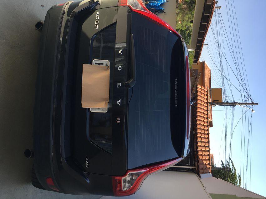 Volvo XC60 3.0 T6 AWD R-Design (Aut) - Foto #7