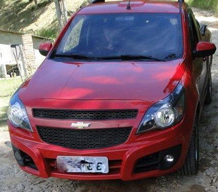 Chevrolet Montana Sport 1.4 EconoFlex - Foto #1