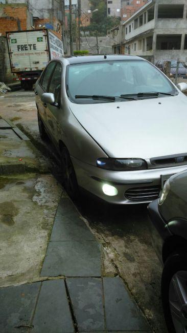 Fiat Marea ELX 2.0 20V (142hp) - Foto #1