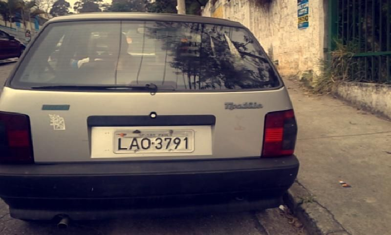 Fiat Tipo 1.6IE - Foto #1