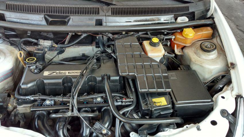 Ford Ka 1.0 RoCam S - Foto #6
