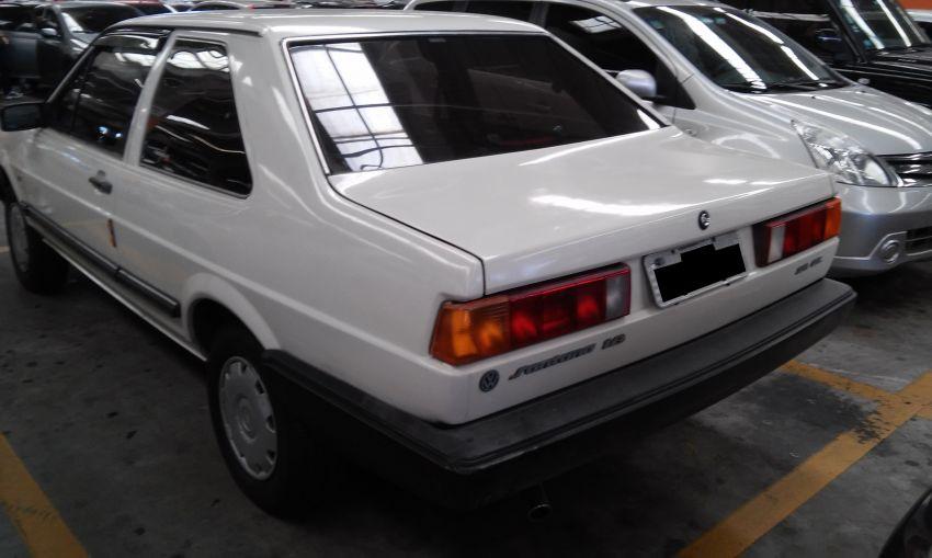 Volkswagen Santana 1.8 i - Foto #2