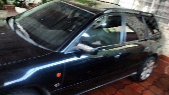 Audi A4 1.8 20V Turbo - Foto #4