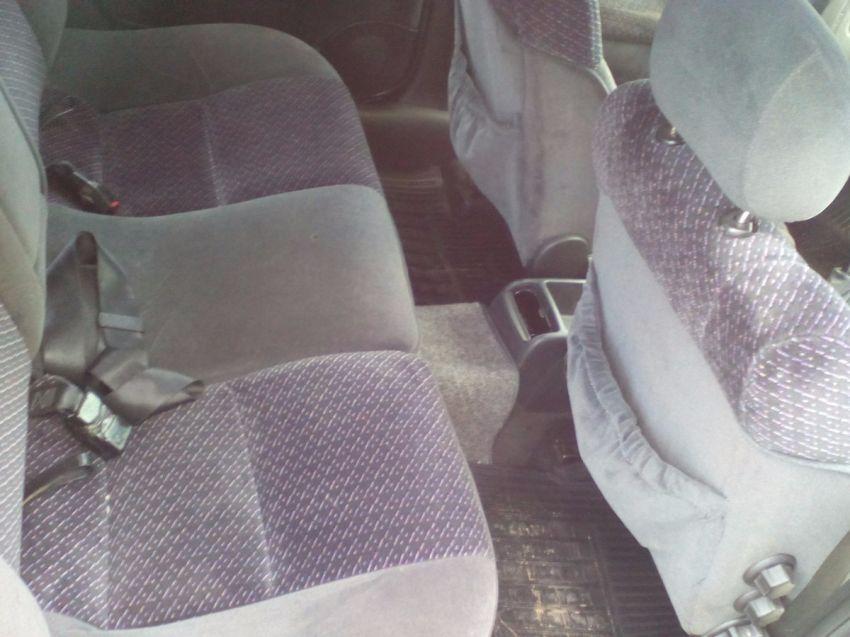 Chevrolet Vectra CD 2.0 16V - Foto #5