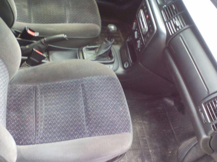 Chevrolet Vectra CD 2.0 16V - Foto #6