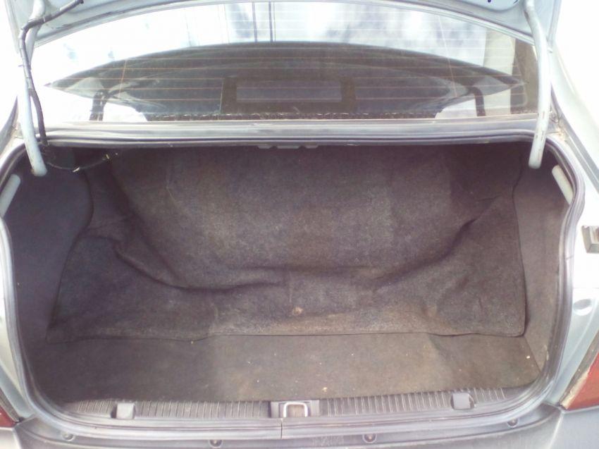 Chevrolet Vectra CD 2.0 16V - Foto #8