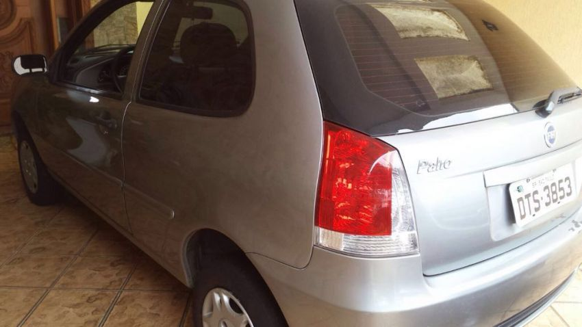 Fiat Palio Fire 1.0 (Flex) 2p - Foto #1