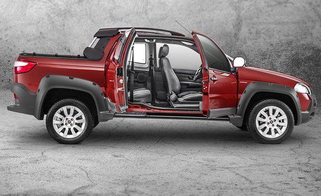 Fiat Strada Adventure 1.8 8V (Flex) (Cab Dupla)