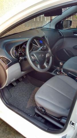 Hyundai HB20 1.6 S Comfort Style - Foto #3