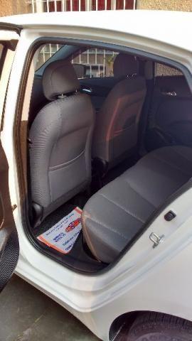 Hyundai HB20 1.6 S Comfort Style - Foto #4