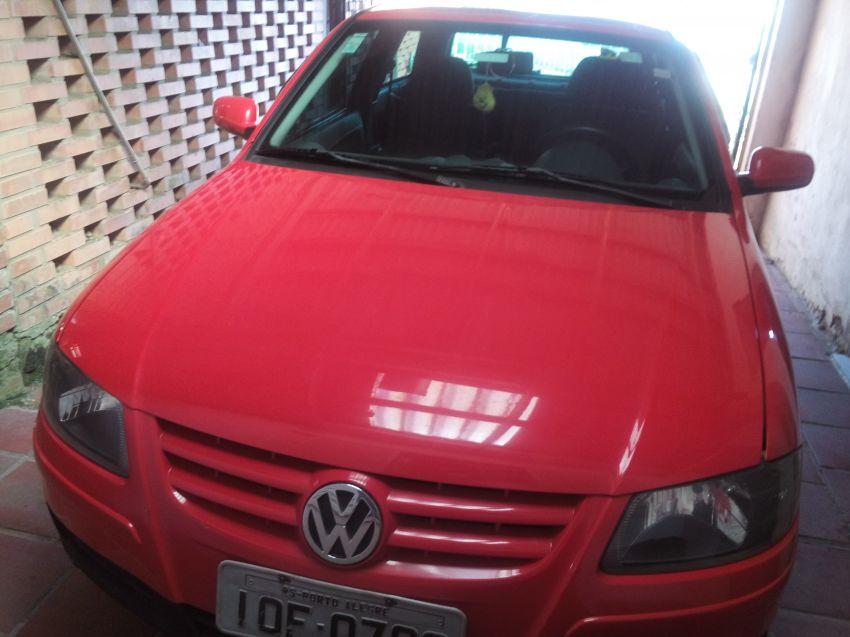 Volkswagen Gol Trend 1.0 8V 2p - Foto #2