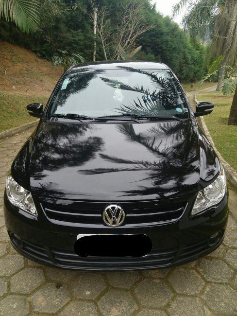 Volkswagen Gol 1.0 8V Série 25 anos (Flex) 4p - Foto #6
