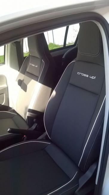 Volkswagen Up! 1.0 12v cross up! - Foto #2