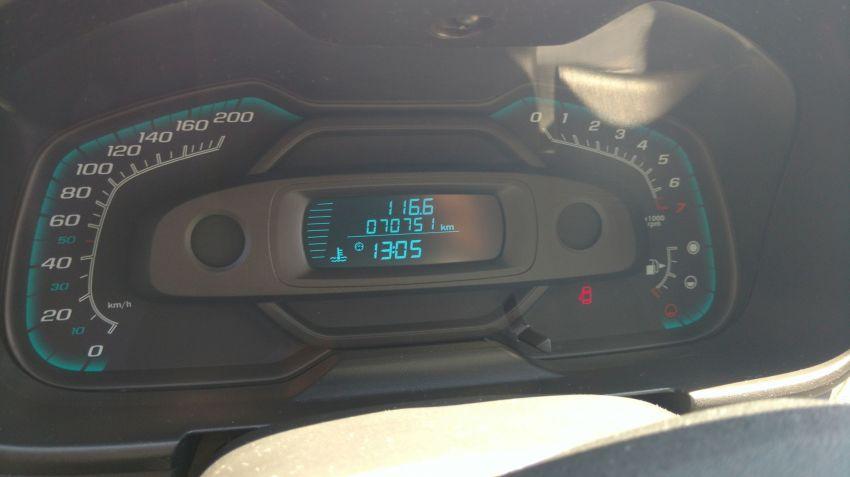 Chevrolet Montana Sport 1.4 EconoFlex - Foto #2