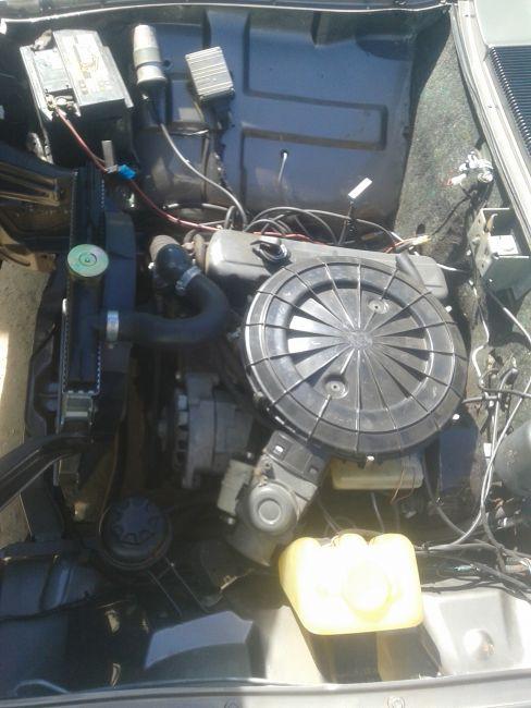Chevrolet Opala Sedan Comodoro SLE 2.5 - Foto #6