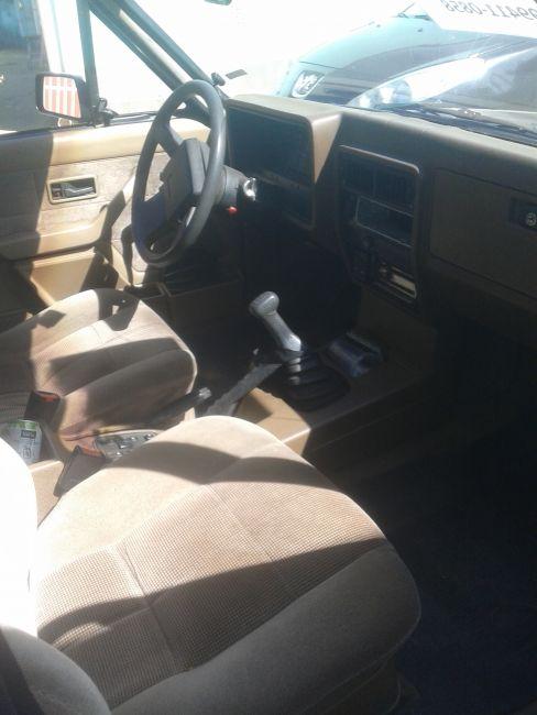 Chevrolet Opala Sedan Comodoro SLE 2.5 - Foto #8