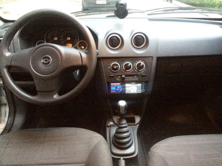 Chevrolet Prisma Maxx 1.0 (Flex) - Foto #3