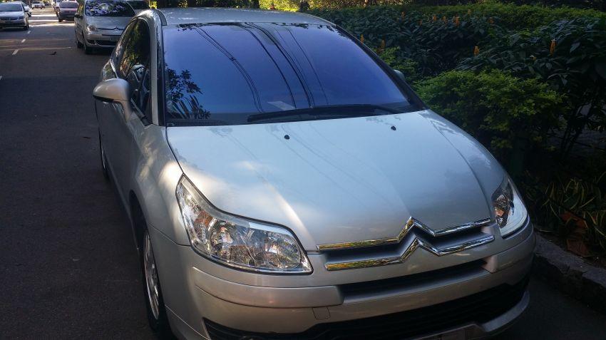 Citroën C4 VTR 2.0 16V - Foto #1