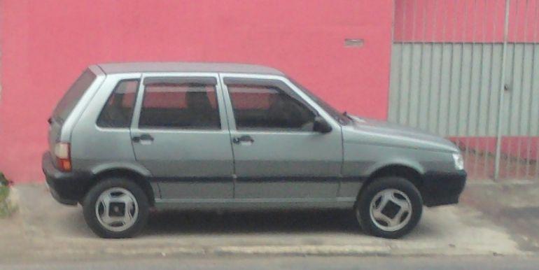 Fiat Uno Mille Fire 1.0