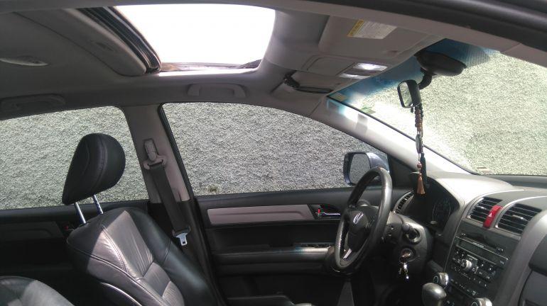 Honda CR-V EXL 4X4 2.0 16V - Foto #9