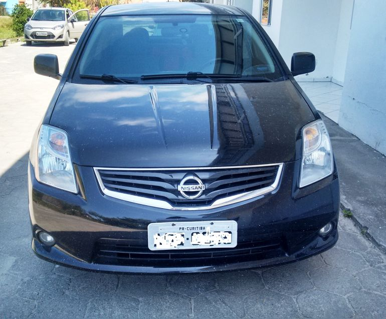 Nissan Sentra S 2.0 16V (aut) - Foto #3