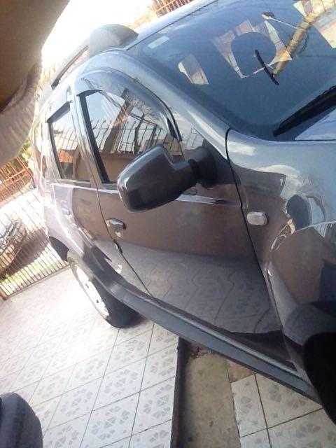 Renault Duster 1.6 16V (Flex) - Foto #2
