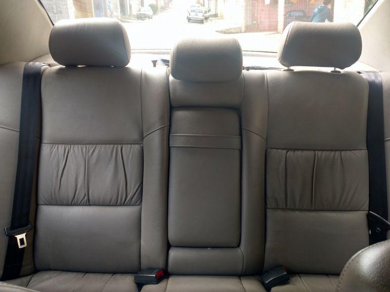 Toyota Corolla Sedan SEG 1.8 16V (aut) - Foto #5