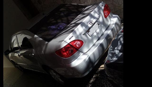 Toyota Corolla Sedan XEi 1.8 16V (nova série) - Foto #1