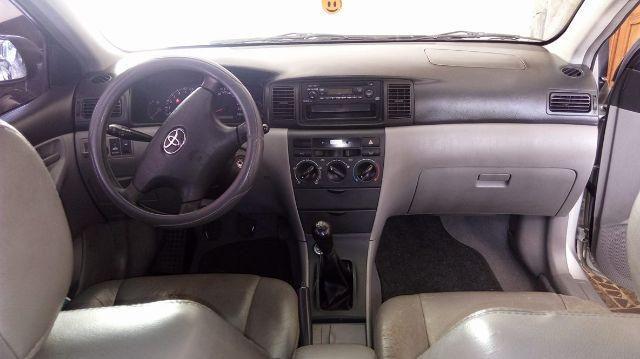 Toyota Corolla Sedan XEi 1.8 16V (nova série) - Foto #2