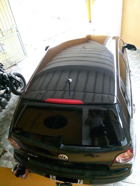 Volkswagen Polo Hatch. Bluemotion 1.6 8V (Flex) - Foto #2
