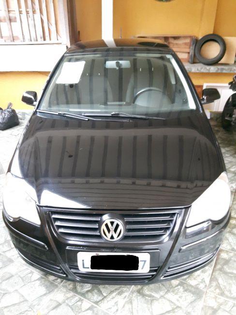 Volkswagen Polo Hatch. Bluemotion 1.6 8V (Flex) - Foto #8