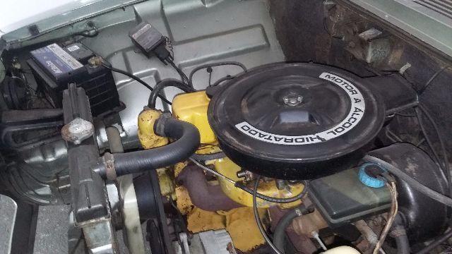 Chevrolet Caravan Comodoro 2.5 - Foto #4