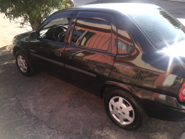 Chevrolet Corsa Sedan Classic 1.0 (Flex) - Foto #4