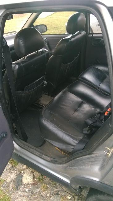 Chevrolet Corsa Hatch Wind 1.0 MPFi 4p - Foto #5