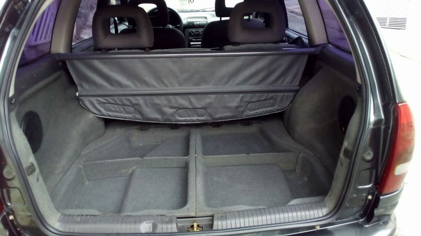 Chevrolet Corsa Wagon GL 1.6 MPFi - Foto #1