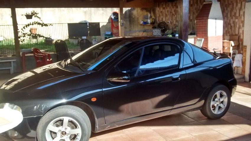 Chevrolet Tigra Coupe 1.6 MPFi 16V - Foto #3