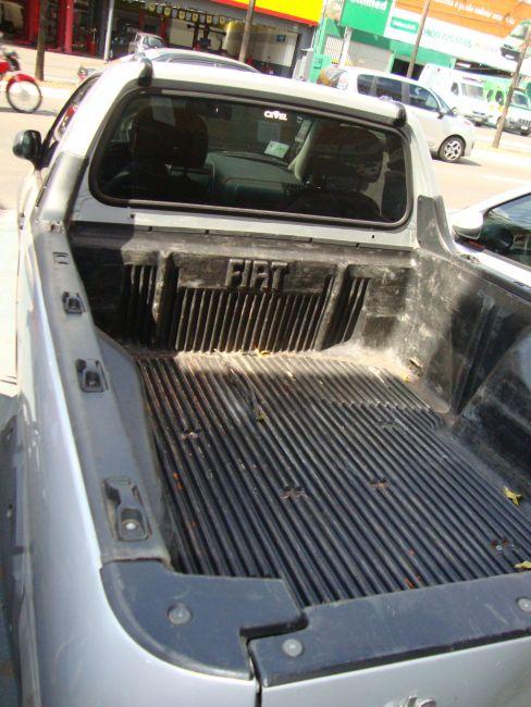 Fiat Strada Working 1.4 (Flex) (Cab Simples) - Foto #4