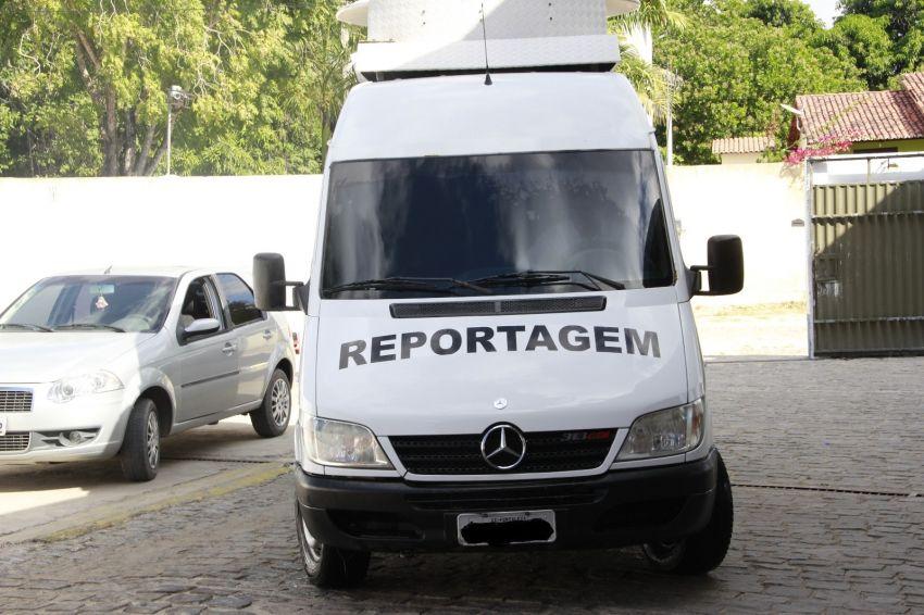 Mercedes-Benz Sprinter 2.1 CDI 313 Street Furgao 7,5m - Foto #2